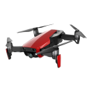 DJI Mavic Air Fly More Combo Flame Red, DJIM0254CR.Picture2