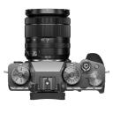 Fujifilm X-T4 + XF 18-55 mm f/2,8-4 OIS, Silver.Picture2