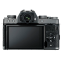 Fujifilm X-T100 Body, Dark Silver.Picture2