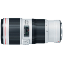 Canon EF 70-200mm f/4.0 L IS II USM.Picture2