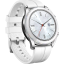 Huawei Watch GT Ella Elegant Edition, Stainless Steel/White.Picture2