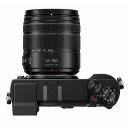 Panasonic Lumix DC-GX9 + Lumix G Vario 14 - 140 mm / F3.5 - 5.6 ASPH.Picture3