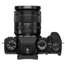 Fujifilm X-T4 + XF 18-55 mm f/2,8-4 OIS, Black.Picture2