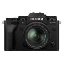 Fujifilm X-T4 + XF 18-55 mm f/2,8-4 OIS, Black.Picture3
