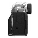 Fujifilm X-T4 Body Silver.Picture2