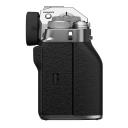 Fujifilm X-T4 Body Silver.Picture3