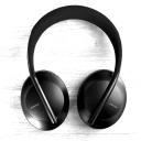 Bose Noise Cancelling Headphones 700, Black.Picture2