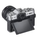 Fujifilm X-T30 +  XF 18-55 mm Silver.Picture2