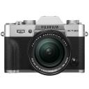 Fujifilm X-T30 +  XF 18-55 mm Silver.Picture3