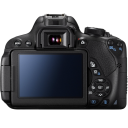 Canon EOS 700D + 18-55 IS STM + 75-300 III.Picture2