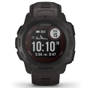 Garmin Instinct Solar, Graphite.Picture2