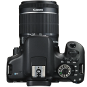 Canon EOS 750D + 18-55 IS STM + 75-300 III.Picture3