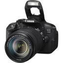 Canon EOS 700D + 18-135 IS STM + EF 40 f/2.8 STM.Picture3