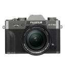 Fujifilm X-T30 +  XF 18-55 mm Antracite.Picture2