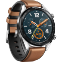 Huawei Watch GT, stainless steel.Picture2