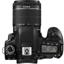 Canon EOS 80D + 18-55 IS STM + 55-250 IS STM.Picture2