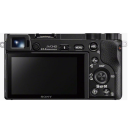 Sony Alpha A6000 body, black.Picture2