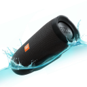 JBL Charge 3 - Stealth Edition Black.Picture3