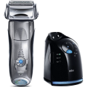 Braun Series 7 799 cc-7 Wet&Dry + Trimmer.Picture1