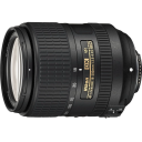 Nikon 18-300mm f/3,5-6,3G ED VR DX.Picture2