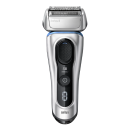 Braun Series 8 8350s, Silver.Picture2