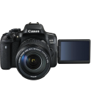 Canon EOS 750D + EF-S 18-135 IS STM - PACK REFLEX.Picture3