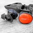 Bose SoundSport Free wireless Orange.Picture3