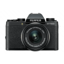 Fujifilm X-T100 + XC 15-45mm f/3.5-5.6 OIS PZ RETURN IN 14 DAYS.Picture2