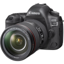 Canon EOS 5D Mark IV body +  24-105mm f4L IS II USM.Picture2