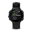 Garmin Forerunner 735XT Black.Picture3