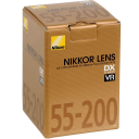 Nikon 55-200mm f/4-5,6G AF-S DX VR II IF-ED.Picture2