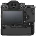 Fujifilm X-H1 Body+ VPB-XH1 battery grip.Picture2