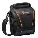 Lowepro Adventura SH 100 II Black.Picture2