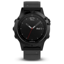 Garmin Fenix 5 Sapphire Black Optic RETURN IN 14 DAYS.Picture2