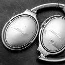 Bose QuietComfort 35 II Silver.Picture3
