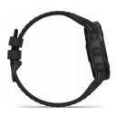 Garmin Fenix 6X Sapphire Gray/black band.Picture4