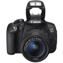 Canon EOS 700D + EF-S 18-55 DC III.Picture2