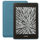 Amazon Kindle Paperwhite 4 2018, 8GB Waterproof with ads, Blue.Picture2
