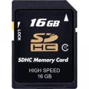Karta SDHC 16GB Class 10 bulk - 2pcs.Picture1