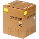 Nikon 18-140mm F3.5-5.6G AF-S DX VR ED.Picture3