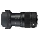 Sigma 17-70mm f/2,8-4 DC Macro OS HSM Nikon.Picture2