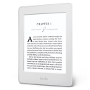 Amazon New Kindle Touch 2019, 4GB, White.Picture3