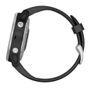 Garmin Fenix 6S Silver black/black band.Picture3