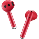 Huawei FreeBuds 3, Red.Picture3