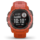 Garmin Instinct Optic, Red.Picture2