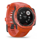 Garmin Instinct Optic, Red.Picture3