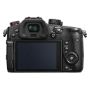 Panasonic Lumix DC-GH5S, Black.Picture2