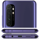 Xiaomi Note 10 Lite 6GB/64GB Nebula  Purple.Picture3