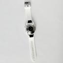 Garmin Fenix 5S Silver Optic, White band  ΧΡΗΣΙΜΟΠΟΙΗΜΕΝΟ Κινητή μέτρηση καρδιακού ρυθμού..Picture2