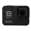 GoPro Hero 8 Black Bundle, Shorty + Battery + Headstrap + 32GB microSD.Picture2